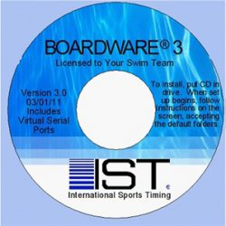 Boardware 3 Replacement CD