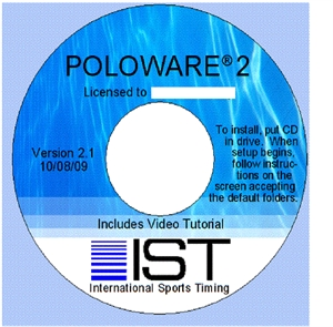 Poloware 3 Replacement CD